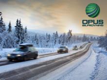Opus Bilprovning - vinterkörning