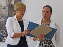 Neue Professorin für Öffentliches Recht stärkt Lehre am Fachbereich Wirtschaft, Informatik, Recht (WIR)