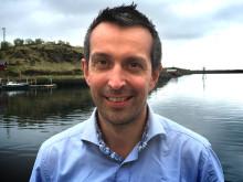Ny sjef for torskefisk i Sjømatrådet