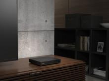Sony opgraderer din underholdning med nye Blu-ray Disc™-afspillere