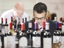 Ecuador på världens största vinmässa