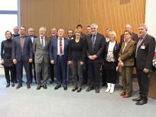 Kooperation von Technischer Hochschule Wildau und IHP – Leibniz-Institut für innovative Mikroelektronik Frankfurt (Oder) mit neuen Perspektiven