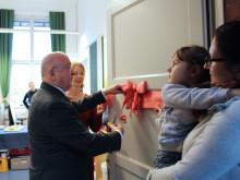 Neues Familienservicebüro an der Technischen Hochschule Wildau eröffnet