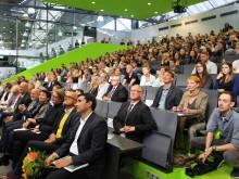 Akademisches Jahr 2017/2018 an der Technischen Hochschule Wildau wird am 22. September 2017 feierlich eröffnet