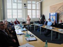 Forschung, Aus- und Weiterbildung für eine hohe Informationssicherheit in den öffentlichen Verwaltungen