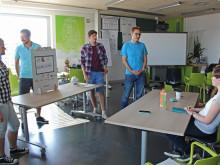 """Erstes """"Innovation Camp"""" an der Technischen Hochschule Wildau erfolgreich abgeschlossen"""