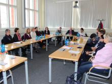 Gesundheitsbewusste Hochschule: Kooperationsvereinbarung mit der Techniker Krankenkasse verlängert