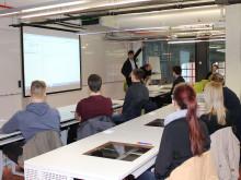 Aktuelles CHE-Hochschulranking: Glänzende Bewertungen für die Telematik-Studiengänge der TH Wildau