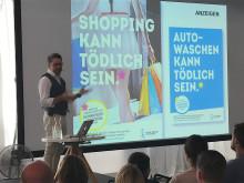 Digital PR Bootcamp München: Die Kampagnen der Felix Burda Stiftung