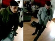 Appeal following burglary in Barnet