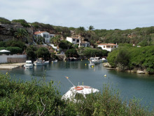 Follow in the Footsteps of Nelson's Minorca
