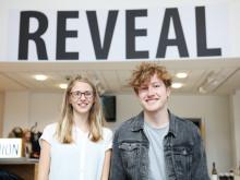 Award-winning design students follow in footsteps of Northumbria alumnus Sir Jony Ive