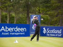 Scotland's Summer of Golf shines on Ayrshire