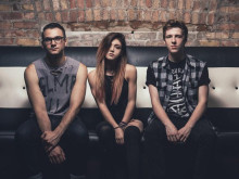 Pressebillede: Against The Current