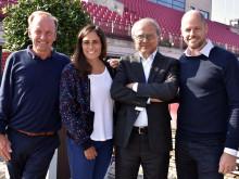 Elite Hotels sponsrar Svenska Tennisförbundet