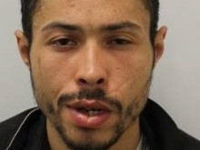 Man jailed for multiple theft offences