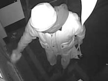 Man sought re criminal damage at medical centre