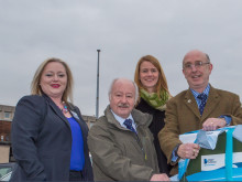 'Go Glenrothes' campaign goes superfast