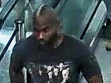 Appeal to identify man following sexual assaults at shopping centre