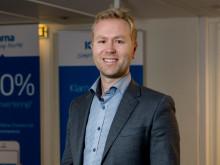 Fredrik Green