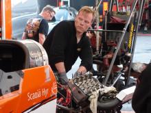 Top Fuel EM deltävling på Tierp. Kågered och Midland bjuder in!