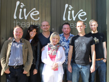Northumbria plays a part in Live Theatre