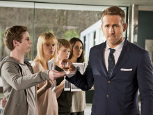 Ryan Reynolds stars in new BT advert