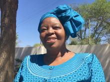 Hör tidigare hälsominister i Botswana, professor Sheila Tlou, i ett nytt podcastavsnitt om betydelsen av samarbete för att stoppa HIV/Aidsepidemin
