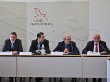 Brandenburg bildet an der TH Wildau Verwaltungspersonal aus