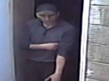 CCTV still re: Southwark burglaries