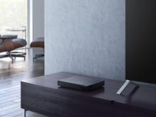 Smidig och snabb: Sony introducerar BDP-S6500