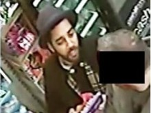 Appeal after shop worker assaulted