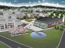 SigtunaHem och NCC boende planerar ny stadsdel – Sigtuna stadsängar
