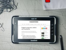 Handheld launches blog at ruggedinformer.com