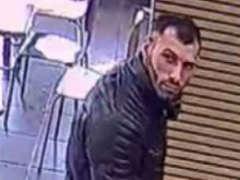 Man sought following handbag theft