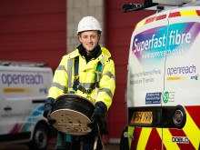 More premises in Dundee get set for a superfast boost