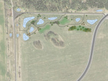 Dammarna - gestaltningsförslag