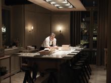 Matbordet utsedd till en av världens mest exklusiva restauranger av The Telegraph
