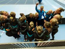 Sveriges bästa truppgymnaster tävlar i NM i Danmark 9 november
