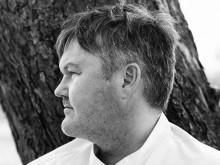Mathias Dahlgren tilldelas S:t Eriksmedaljen