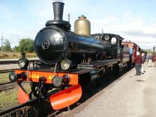 Pressinbjudan: Väsbyfestivalen firar att stationen fyller 150 år