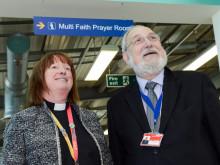 LLA opens new multi-faith Prayer Room