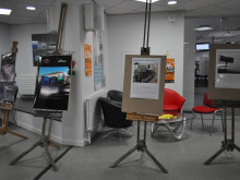 Northumbria Social Sciences students showcase their views