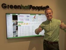 Edtechföretaget Green Hat People siktar på att dubbla tillväxten och tar in erfaren affärsutvecklare