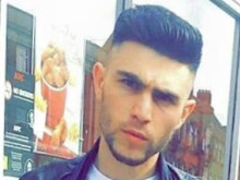 Appeal to trace man in connection with Acton murder
