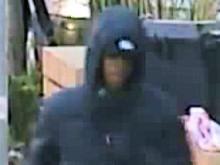 Suspect 3 re: Brixton attempted murder