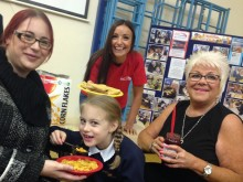 Virgin Trains helps Leeds pupuls keep on track for a better education