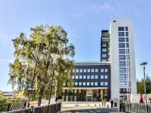 Månedens bygg mai 2016: Avantor - Rehabilitering av Nydalsveien 28 i Oslo
