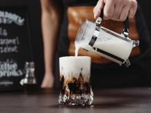 Löfbergs panostaa isosti kylmiin juomiin