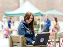 Wi-Fi driving customer growth for UK business